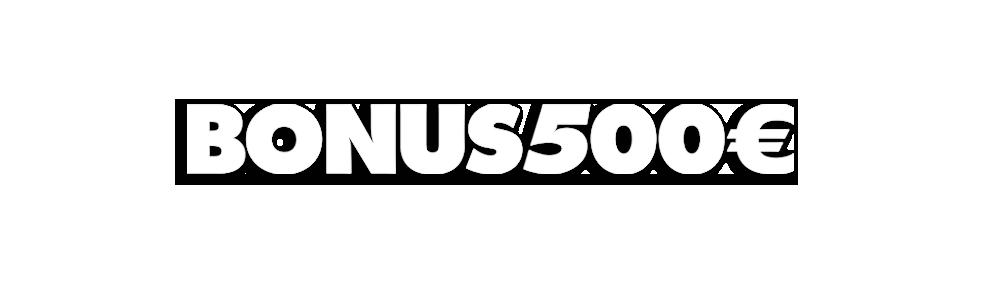 Bonus500