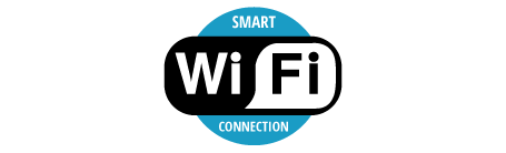Wi fi smartconnection