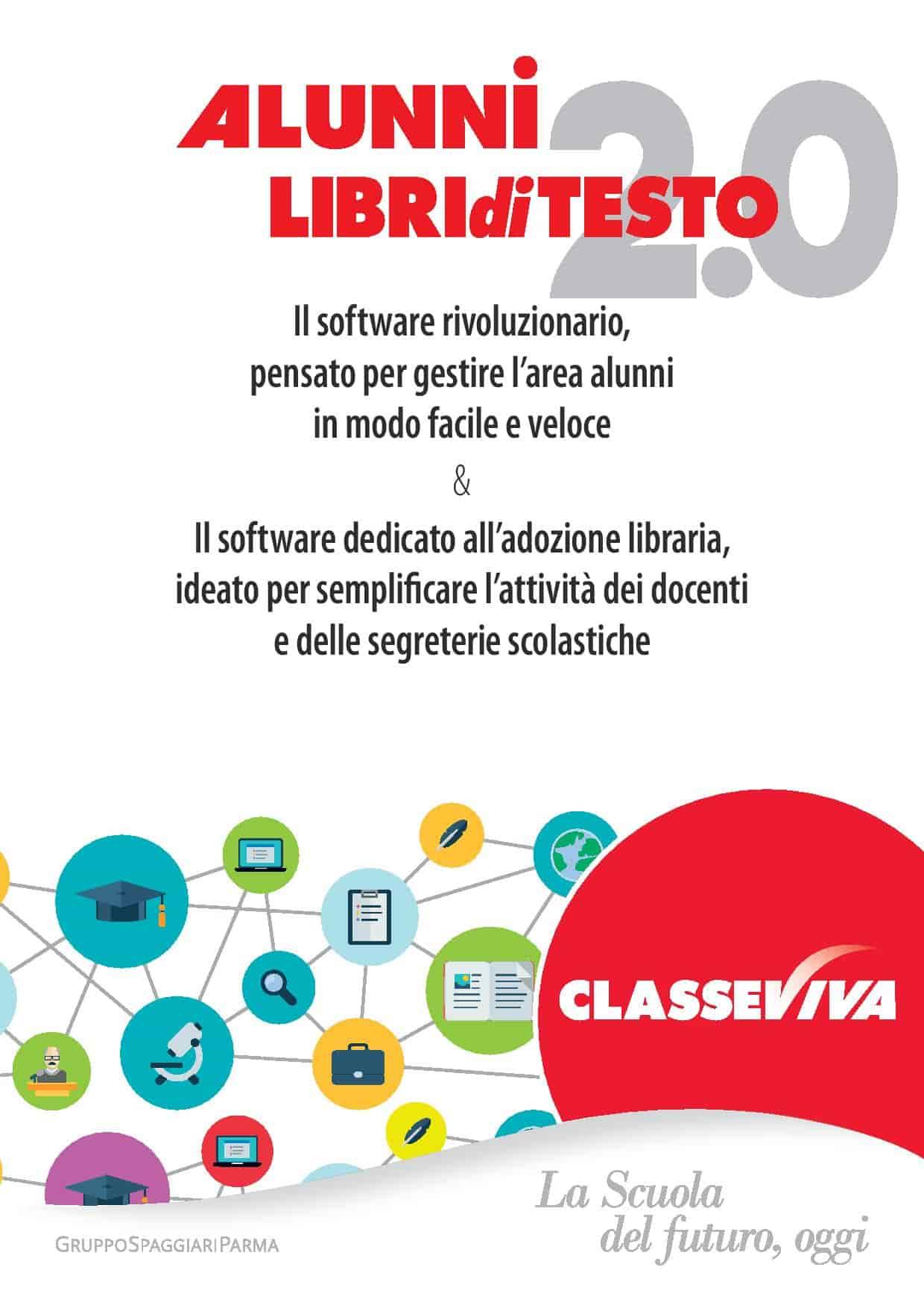 Alunni 2.0 libri di testo